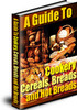 Thumbnail A Guide to Cookery Cereals Bread Hot Breads