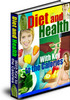 Thumbnail Diet and Health with Key to the Calories
