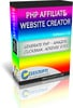 Thumbnail PHP affiliate Website  Creator