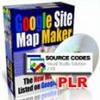 Thumbnail Google Site Map Maker