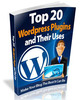 Thumbnail Top WordPress Plugins People Dont Talk About