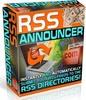 Thumbnail RSS Anouncer Software