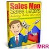 Thumbnail Salesman Sales letter Guide