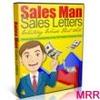 Thumbnail Salesman Sales letter Guide