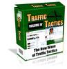 Thumbnail Traffic Tactics Explode Yourn Website Traffic