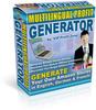 Multilingual language Profit Generator