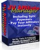 Thumbnail JV Affiliate Manager Software