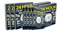 Thumbnail 24 Hour Cash Injection Video Tutorial