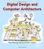Thumbnail   Digital Design and Computer Architecture By David Harris,