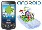 Detail page of Android Games And App Pack