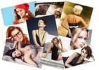 Thumbnail Wonderful Girls Wallpapers