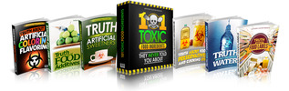 Thumbnail 101 Toxic Food Ingredients.zip