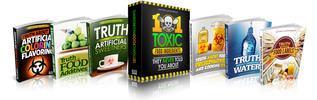 101 Toxic Food Ingredients.zip
