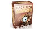 Thumbnail Backlink Analyzer