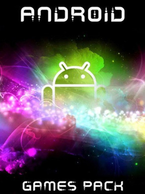 Pay for Android Games Pack 23/3/2011