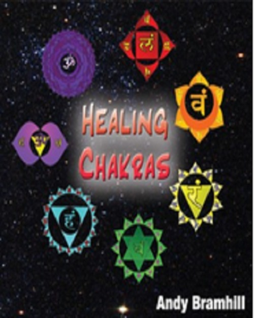 Pay for Healing Shakra - Meditation by Andy Bramhill