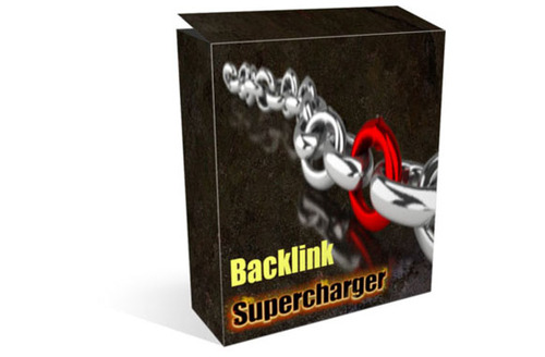 Pay for Backlink Supercharger