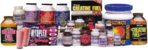 Thumbnail Bodybuilding and Fitness Supplement Guide