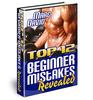 Thumbnail Top 12 Beginner mistakes revealed
