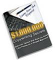 Thumbnail $1.000.000 Copywriting Secrets *mrr product*