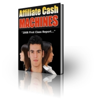 Pay for *New*! 800$ Each Day!! Affiliate Cash Machines (PLR product)