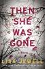 Thumbnail Then She Was Gone: A Novel