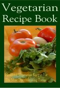 Thumbnail Vegetarian Cooking over 1,000 recipes!