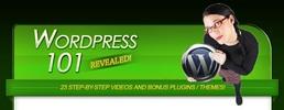 Thumbnail  Wordpress 101 - 50 Premium themes, +30 Plugins, +23 Videos!