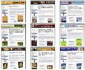 Thumbnail Ready To Upload Readymade Clickbank, Amazon and Adsense  Autopilot Website