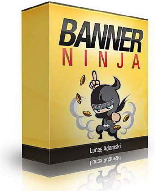 Pay for  Banner Ninja - Copy And Paste Banner Templates