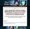 Thumbnail High Impact PSD HTML CSS Minisite Template V3