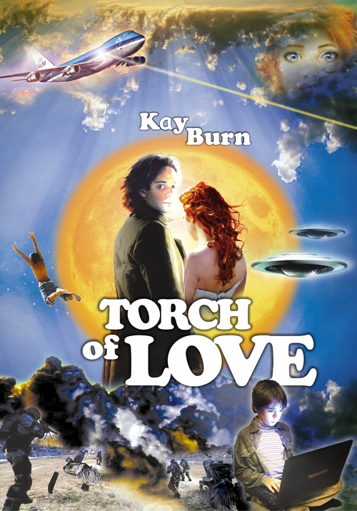 Pay for The Torch of Love