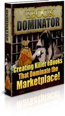 Pay for eBook Dominator