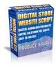 Thumbnail Digital Store Script