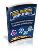 Thumbnail ***Social Marketing Secrets Revealed (199 pages!)***