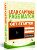 Thumbnail Lead Capture Page Match