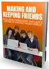 Thumbnail Making And Keeping Friends
