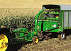 Thumbnail John Deere 3940, 3950, 3960, 3970 Forage Harvesters Service