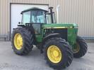 Thumbnail John Deere 4055, 4255, 4455 Tractors  Diagnostics and Repair