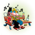 Thumbnail 70 Royalty Free Music Tracks Package