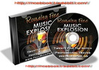 Thumbnail Royalty Free Music Explosion Pack