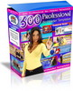 Thumbnail 300 Pro Business Headers - The Secret Source