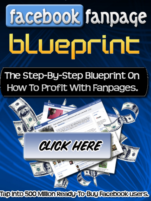 Free Facebook Fanpage Blueprint  Download thumbnail