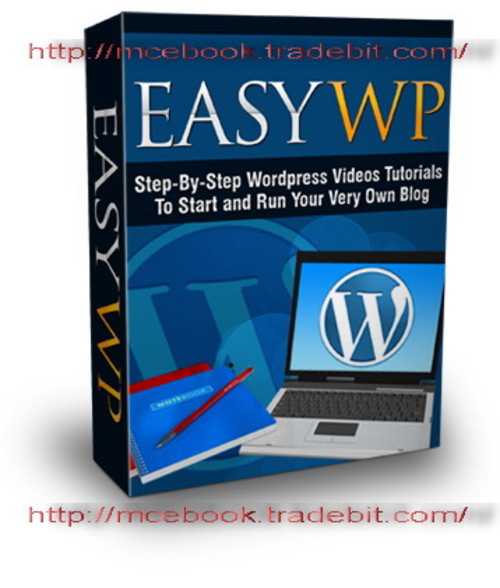 Pay for EASY WORDPRESS VIDEOS