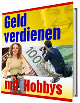 Pay for Geld verdienen mit Hobbys! So geht das ....
