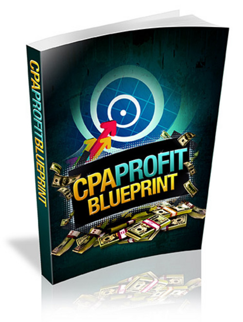 Pay for The CPA Affiliate Marketing System