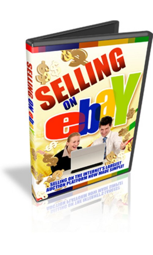Pay for Selling On eBay Video Tutorials