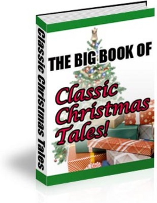 Pay for Big Collection of Classic Christmas Tales