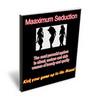 Thumbnail Maaximum Seduction-7 steps to seduction mastery!