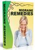 Thumbnail  Audio Series of Migraine Remedies
